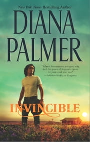 Invincible ebook by Diana Palmer
