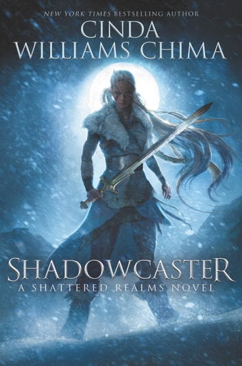 Shadowcaster ebook by Cinda Williams Chima