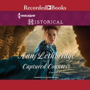 Captured Countess audiobook by Ann Lethbridge