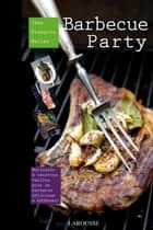 Barbecue Party ebook by
