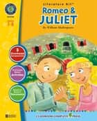 Romeo & Juliet - Literature Kit Gr. 7-8 ebook by Nat Reed