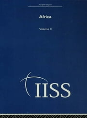 Africa - Volume 2 ebook by various