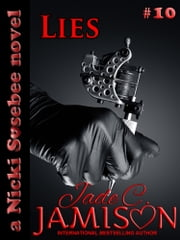 Lies ebook by Jade C. Jamison