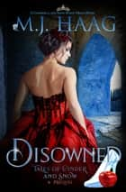 Disowned ebook by M.J. Haag