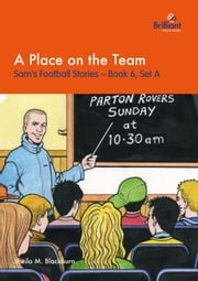 A Place on the Team ebook by Sheila Blackburn