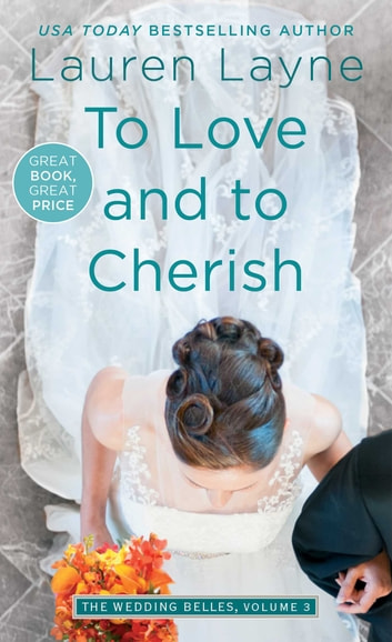 To Love and to Cherish ebook by Lauren Layne