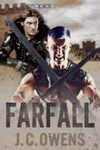 Farfall ebook by J. C. Owens