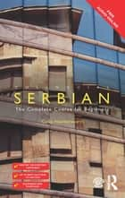 Colloquial Serbian ebook by Celia Hawkesworth