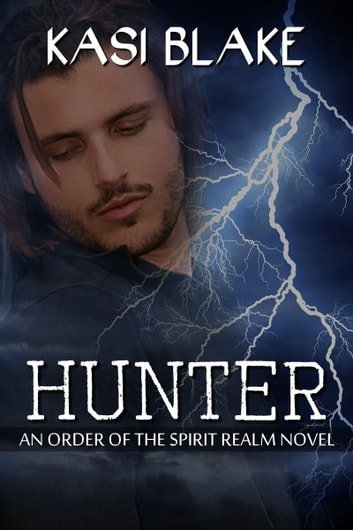 Hunter ebook by Kasi Blake
