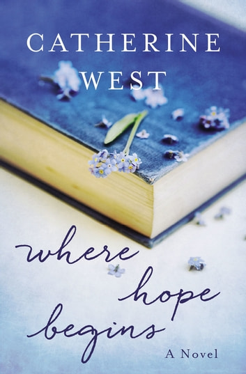 Where Hope Begins ebook by Catherine West