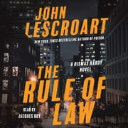 The Rule of Law - A Novel audiobook by John Lescroart