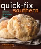 Quick-Fix Southern ebook by Rebecca Lang