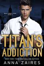 Titan's Addiction ebook by