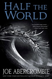 Half the World ebook by Joe Abercrombie