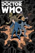 Doctor Who: The Tenth Doctor Archives #23 ebook by Tony Lee, Matthew Dow Smith, Charlie Kirchoff