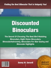 Discounted Binoculars ebook by Danny M. Gerardi