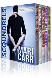 Scoundrels ebook by Mari Carr