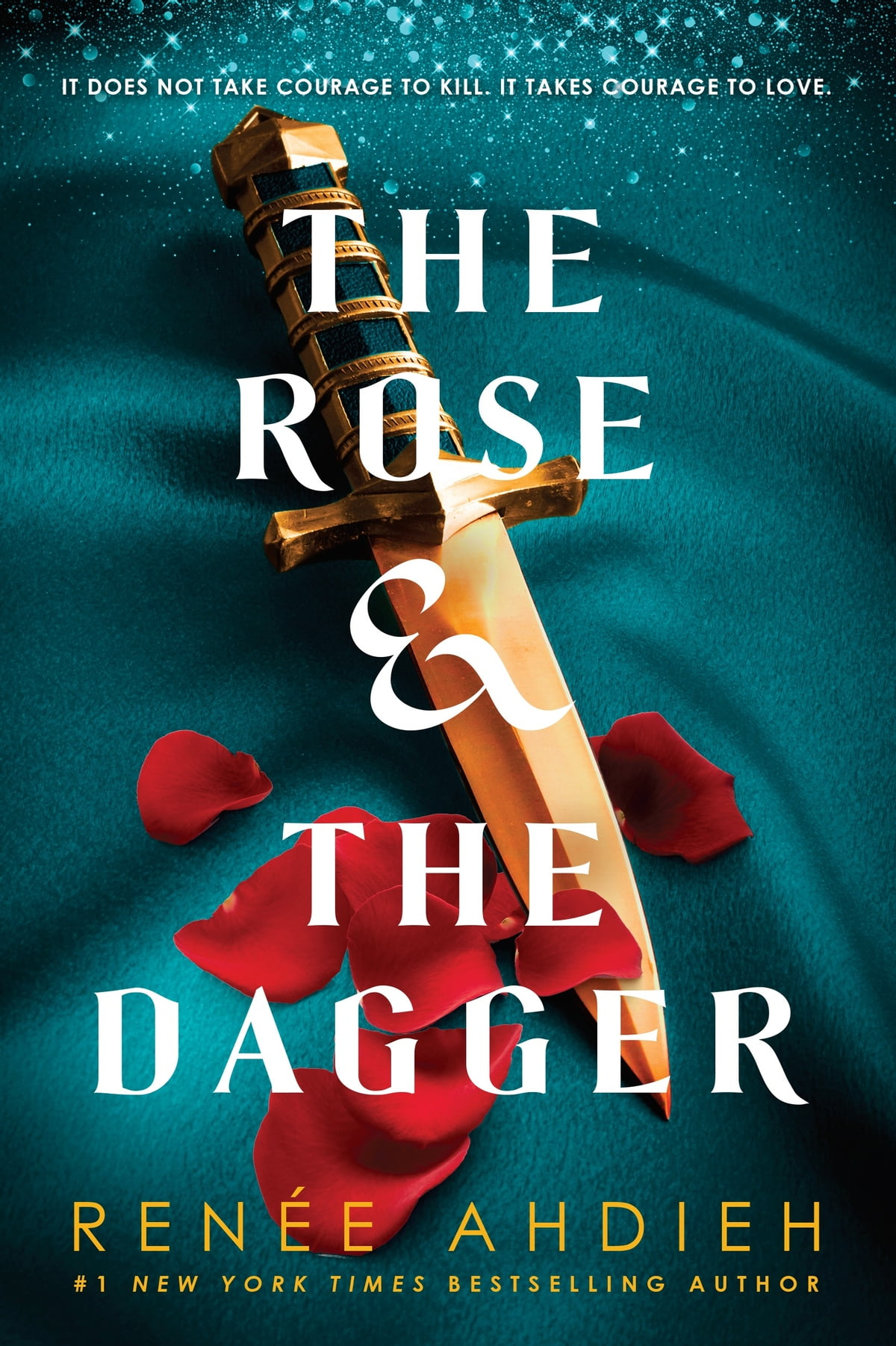 The Rose & The Dagger Ebook By Ren�e Ahdieh