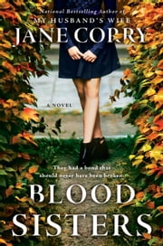 Blood Sisters - A Novel ebook by Jane Corry