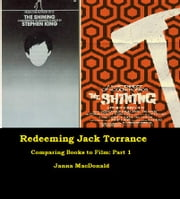 Redeeming Jack Torrance ebook by Janna MacDonald