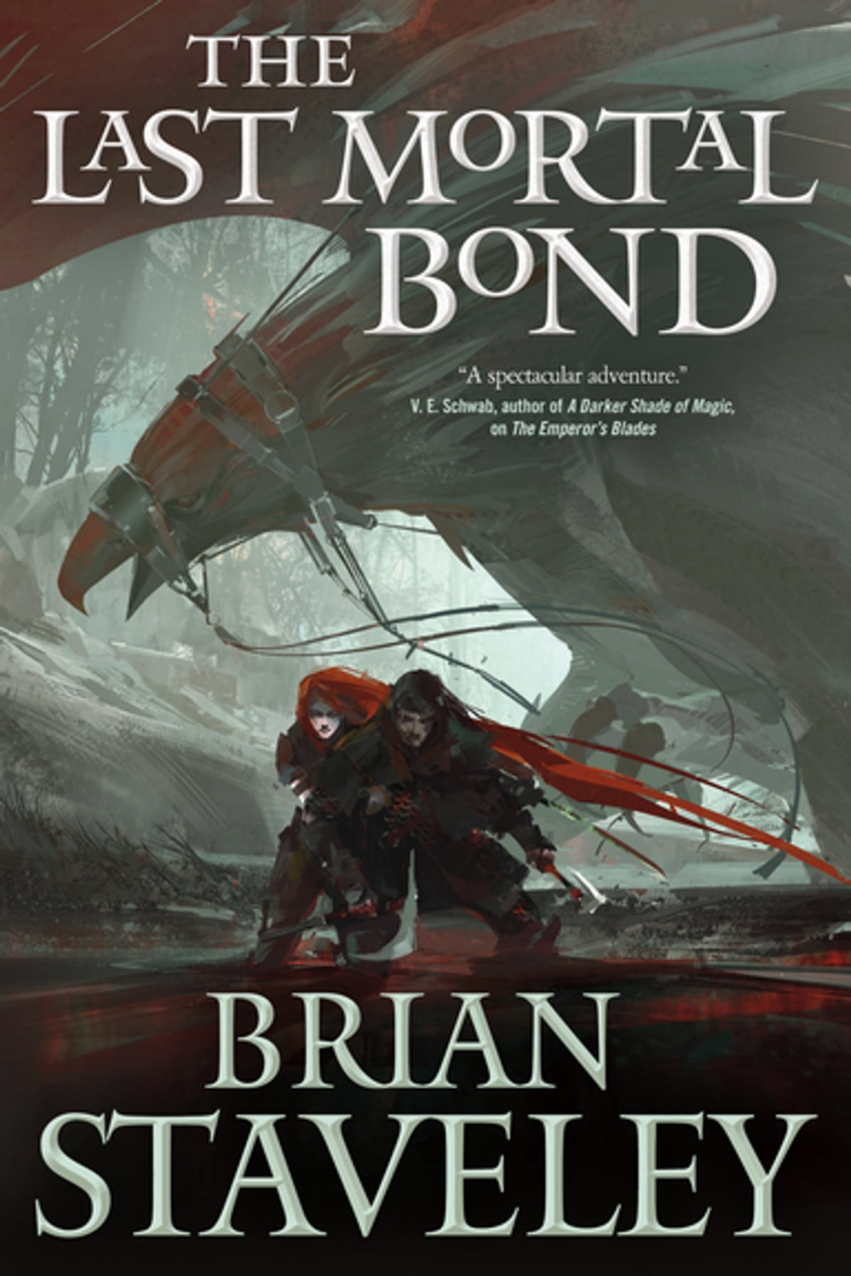 The Last Mortal Bond  Chronicle Of The Unhewn Throne, Book Iii Ebook By  Brian