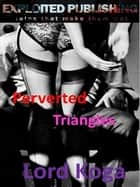 Perverted Triangles ebook by Lord Koga