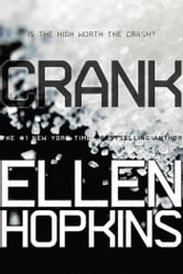 Crank ebook by Ellen Hopkins