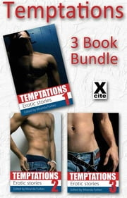 Temptations - Three Book Bundle ebook by Miranda Forbes,Shanna Germain,Sommer Marsden,Lucy Felthouse,Beverly Langland,Primula Bond,Landon Dixon,Kristina Wright,Kitti Bernetti,Elizabeth Cage,Jeremy Edwards