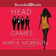 Head Games audiobook by Mary B. Morrison