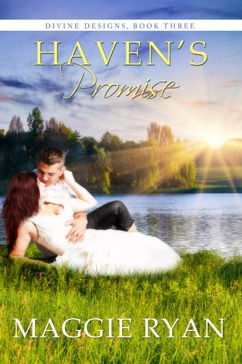 Haven's Promise ebook by Maggie Ryan