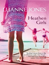 Heathen Girls ebook by Luanne Jones