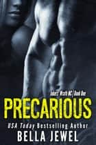 Precarious ebook by Bella Jewel