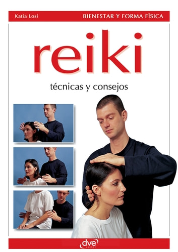 Reiki ebook by Katia Losi