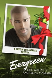 Evergreen ebook by Erin McRae, Racheline Maltese
