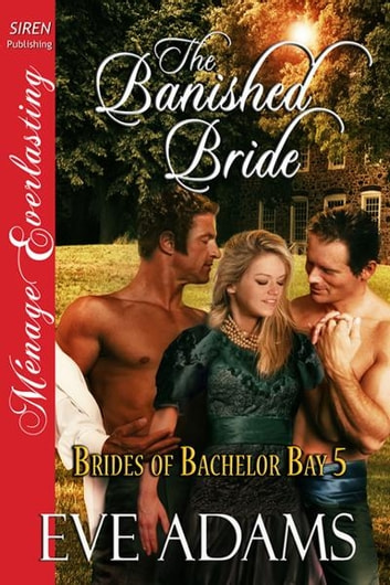The Banished Bride ebook by Eve Adams