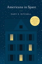 Americans in Space ebook by Mary E. Mitchell