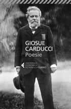 Poesie ebook by Giosuè Carducci, William Spaggiari