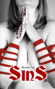 Sins ebook by Heather Cole