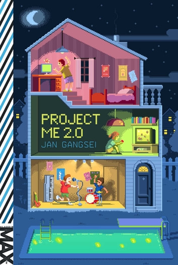 Project Me 2.0 ebook by Jan Gangsei