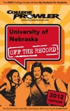 University of Nebraska 2012 ebook by Mandi Pflasterer