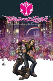 Tomorrowland #1 ebook by Paul Jenkins,Alti Firmansyah,Beny Maulana,Stellar Labs