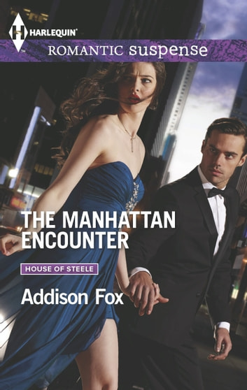 The Manhattan Encounter ebook by Addison Fox