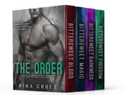 The Order Boxed Set ebook by Nina Croft