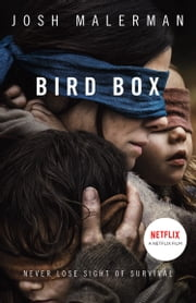 Bird Box ekitaplar by Josh Malerman