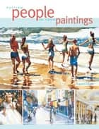 Putting People in Your Paintings ebook by Laurel Hart