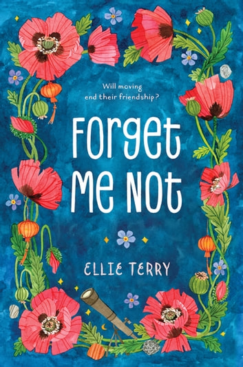 Forget Me Not ebook by Ellie Terry