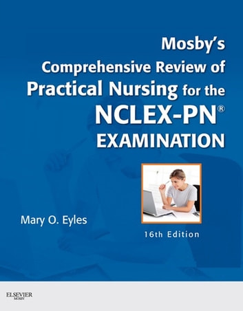 Mosby Nclex Ebook