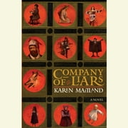 Company of Liars audiobook by Karen Maitland