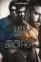 Brothers (Roman gay) ebook by David Cooper