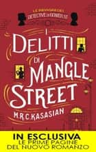 I delitti di Mangle Street eBook by M.R.C. Kasasian